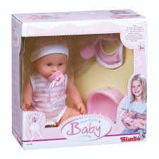 New Born Baby Dolls Accessories Toys Baby Toys All Game