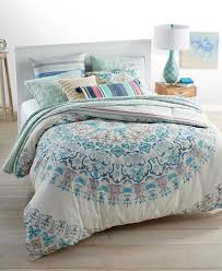 whim by martha stewart collection full moon reversible bedding