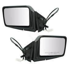 Power Side Mirrors Pair Set For 87-95 Pathfinder Pickup Truck D21 ... Heavy Duty Truck Mirror Rh Gowesty Truck Miscellaneous Driver And Passenger Side 2226 Car Universal Low Mount And Van Auto Rear Universal Lorry Bus 42cm X 20cm Daf Iveco Stock Photos Images Alamy View Mirror Of Truck Or Long Vehicle Safety During Travel Photo Edit Now 600653819 Shutterstock Jack Ripper Vector Free Trial Bigstock How To Use Properly Set Your Mirrors On A Big Rig Youtube Mir04 Clip On Suv Van Rv Trailer Towing Side Mirror