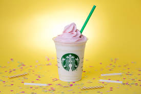 When Can You Get the Starbucks Birthday Cake Frappuccino
