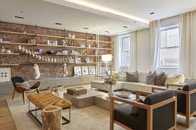 100 Tribeca Luxury Apartments A Home With A Kids Wing WSJ