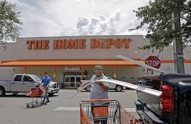 Unusual Home Depot Rents Boom Lifts General Message Board Sign To ...