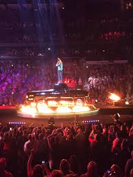 100 We Rode In Trucks Luke Bryan Plays At Home Philips Arena THE PEACH REVIEW