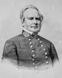Union General Ulysses S Grant Commanded Troops Stationed From Memphis To The Mississippi Alabama State Line Along Border Of North And