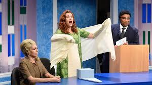 Liza Minnelli Turns Off A Lamp Hulu by Watch Secret Word With Channing Tatum From Saturday Night Live