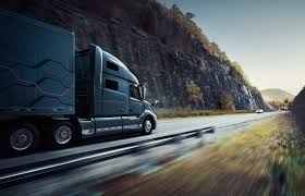 Volvo Trucks Celebrates 35 Years Of Innovation And Aerodynamic Truck ...