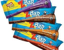 Clif Kid Organic Z Bars