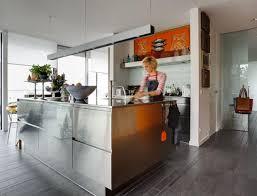 architektenhäuser offene küche bild 4 schöner wohnen