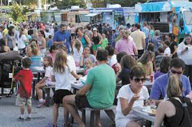 Food Trucks Find A Home In The Suburbs - Reporter Newspapers Breezy Days The Mouse Trap Truck Bloggers Night Out Food Roundup At Wynwood Art Walk Eat A Duck Purveyors Of Bmg Big Christmas Red On Amazon Filepetes Rolling Bbq 3rd Frconian Roundup 2014jpg Provo Archives Daily Universe Round Up Moves To Summit Llagevgonlinecom Rincon Mountain Presbyterian Church Tucson Az Sushi Van Visited The Mustang In Yorba Porter Flea Market Filenuremberg 5th 2015 Ribwich 04 Talking Stick 103015 Trucks In
