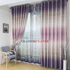 Sound Deadening Curtains Cheap by Charming Modern Particle Purple Thermal And Sound Proof Curtains