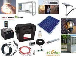solar power mart diy kit solar power green lighting remote
