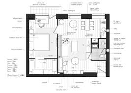 The Yellow 45 Sqm Apartment