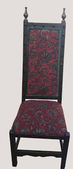 100 High Back Antique Chair Styles Set Of S Royal Castleking Style