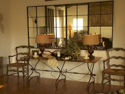 FurnitureRustic French Country Dining Room With Rustic Wood Chairs And Rectangle