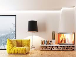 styling ideen für ein gemütliches wohnzimmer