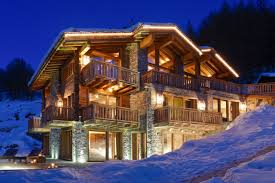 100 Log Cabins Switzerland Living In The Mountains Chalet Les Anges Zermatt