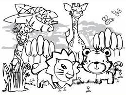 20 Free Printable Frog Coloring Pages