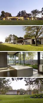 104 Aidlin Darling Design San Joaquin Valley Residence By In Big Valley California