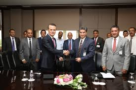 bureau veritas kuwait kuwait company awards major contract to grandweld shipyards