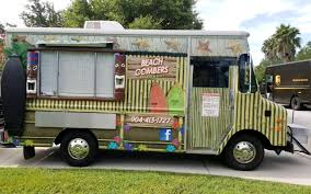 Your Favorite Jacksonville Food Trucks | Food Truck Finder The Florida Dine And Dash Dtown Disney Food Trucks No Houstons 10 Best New Houstonia Americas 8 Most Unique Gastronomic Treats Galore At La Mer In Dubai National Visitgreenvillesc Truck Flying Pigeon Phoenix Az San Diego Food Truck Review Underdogs Gastro Your Favorite Jacksonville Finder Owner Serves Up Southern Fare Journalnowcom Indy Turn The Whole World On With A Smile Part 6 Fire Island Surf Turf Opens Rincon Puerto Rico