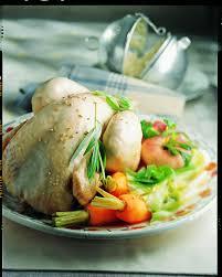 recette poule au pot riz recette poule au pot farcie aux chignons