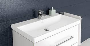 lavabos une salle de bain pleine de style villeroy boch