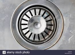 Rubber Sink Stopper With Chain by Sink Stopper Stock Photos U0026 Sink Stopper Stock Images Alamy