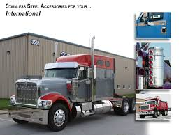 Homepage-Slider-International-LG – RoadWorks Manufacturing The Kirkham Collection Old Intertional Truck Parts Harbour Trucks Inventory For Sale In Langley Bc V1m 0b8 Big Rig Chrome Shop Semi Lighting And Irish Trucker February 2016 By Lynn Group Media Issuu 1974 Intertional Pickup Truck 200 Series Die Cast Promotions Kb5 Tow Waccsories 116 Fuel Tanks Accsories United Inc To Fit Lt Stainless Steel Tapered Roof Light Used 2005 Paystar 5600i Hensack Nj Sixwheel Cventional 50 Similar Items 1965 Harvester Pickup D1100 Bumpers Cluding Freightliner Volvo Peterbilt Kenworth Kw