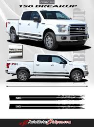 2015-2019 Ford F-150 Rocker Stripes Breakup Decals Vinyl Graphics 3M ... Duck Tailgate Graphic Realtree Max5 Camo Camouflage Decals Car Truck Fleet Van Company Business Graphics Torn Ford F150 Stripes Bed Vinyl Vehicle Wraps Sign Authority Wheaton Lisle Carol Stream Lombard In Barron Wisconsin Screen Process Mudslinger Side 4x4 Rally Champ Silverado 10 Racing Decal Sticker Auto Shadow Door 42017 2018 Chevy Breaker Upper Body
