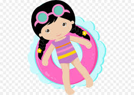 Party Drawing Swimming Pool Clip Art