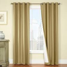 Bed Bath Beyond Blackout Shades by Buy 63 Inch Blackout Curtains From Bed Bath U0026 Beyond