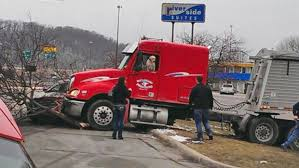 100 Red Dog Trucking Driving Dog Takes Semi Truck For A Joyride In Minnesota Grand