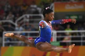 Simone Biles Floor Routine Score by Simone Biles Closes Out Olympics With Fourth Gold Medal In Floor