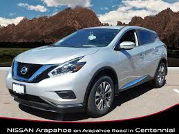 New & Used Vehicles | Larry H. Miller Nissan Arapahoe | CO