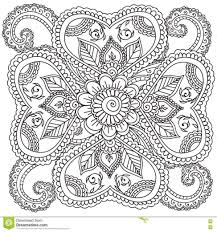 Large Size Of Coloring Pageslovely Mehndi Pages Attractive Adults Henna
