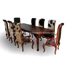 Indonesia Classic Furniture - Lion Dining Room Set Furniture With Leather  Upholstery - Buy Furniture,Classic Furniture,Dining Room Set Furniture ... Wayfair Black Friday 2018 Best Deals On Living Room Fniture Tag Archived Of Upholstered Parsons Ding Chairs 88 Off Carved Cherry Wood Set With Leather Tables Marvelous Diy Tufted Restoration White Genuine Kitchen Youll Love In 2019 Chair New Upholstery Shop Indonesia Classic Lion With Buy Fnitureclassic Ftureding Natural Lisette Of 2 By World 4x Grey Ding Jovita Faux A Affordable Italian Renaissance 1900 Antique 6