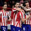 El Atlético renace y anula al Liverpool (VIDEO)