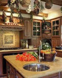 Intricate English Cottage Design In Classic Interior Amazing Country Kitchen Decor Ideas Old