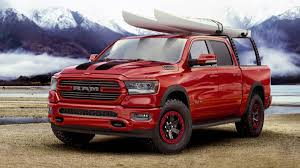 2019 Ram 1500: This Mopar Accessories Concept Will Let You Spend All ...