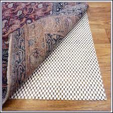 Felt Rug Pads For Hardwood Floors by Area Rug Pads For Hardwood Floors Titandish Decoration