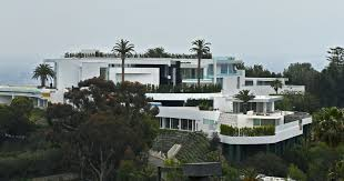 100 Rupert Murdoch Homes In Los Angeles Mansions Get Bigger As Homeless Get Closer