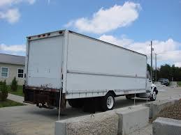 100 Straight Trucks For Sale BOX VAN TRUCKS FOR SALE