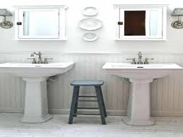 Pedestal Sinks For Small Bathrooms by Small Bathroom Pedestal Sink U2013 Selected Jewels Info