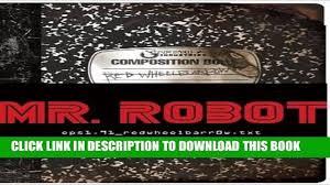 Guillermo Del Toro Cabinet Of Curiosities Download by Free Epub Mr Robot Red Wheelbarrow Eps1 91 Redwheelbarr0w Txt