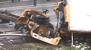 100 Sun Prairie Truck Driving School 2 Killed In Horrific School Bus Dump Truck Collision WISC