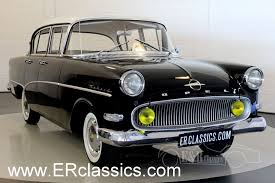 100 1959 Gmc Truck For Sale Opel Olympia Rekord P1 For Sale At ERclassics