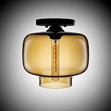 modern glass deckenle fashion ikea schlafzimmer flur