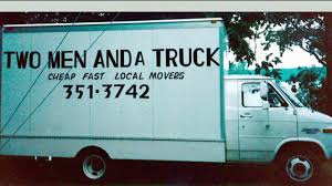 Born In The U$A: Two Men And A Truck Movers In Virginia Beach Va Two Men And A Truck Historical Timeline Careers Radio Jingle Youtube Two Men And Truck 520 Violet St Golden Co 80401 Ypcom Buy Matchbox Superfast Mb20 D49 Volvo Container Gear Pittsburgh Canada First To Carry Defibrillators On Trucks Men Injured When Garbage Truck Ctortrailer Collide Of Sarasota Fl Home Facebook Sociallyloved Veblog