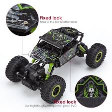 Buy ToyTree(TM) HB Rock Crawler (Original) 1:18 Scale 4WD 2.4 Ghz ... Ecx Temper 18th Scale 4wd Rc Rock Crawler Rtr Ecx01003 Hearns Jual Rc Offroad Climbing Monster Truck Mobil Remote Bruder Toy Kid Bruder Tunnel Project Rock Crawler Test Drive Beli Car Super Hero Theme Offroad Dan New Maisto Off Control 4x4 Rgt 110 4wd Road Trail Buster 2012 Crawling Competion Youtube Obral Racing Electric 18 T2 4x4 24g 4 Wheel Steering Cari Harga Aa Toys Jeep Brown 6146 Bo Mainan Monster Truck 110th 24ghz Digital Proportion