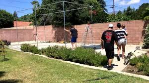 How To Build A Batting Cage In Your Backyard | Outdoor Goods How Much Do Batting Cages Cost On Deck Sports Blog Artificial Turf Grass Cage Project Tuffgrass 916 741 Nets Basement Omaha Ne Custom Residential Backyard Sportprosusa Outdoor Batting Cage Design By Kodiak Nets Jugs Smball Net Packages Bbsb Home Decor Awesome Build Diy Youtube Building A Home Hit At Details About Back Yard Nylon Baseball Photo